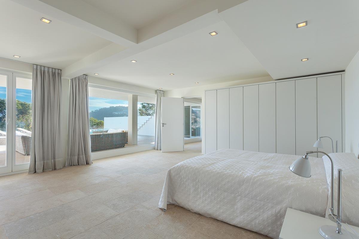 Villa with amazing views over Port Andratx 8