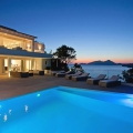 Villa with amazing views over Port Andratx