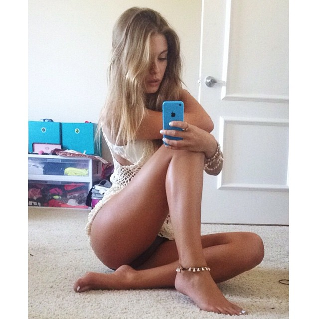 Instagram's Beauties: Carmella Rose 9