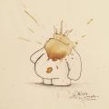 The Coffee Monsters by Stefan Hingûkk
