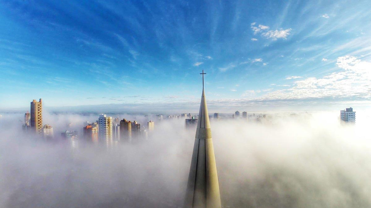 15 of the Most Beautiful Drone Pictures 10
