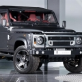 Der Flying Huntsman 6x6 mit 430PS