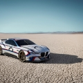 The Perfect Fusion of Driver and Machine: BMW 3.0 CSL Hommage R.