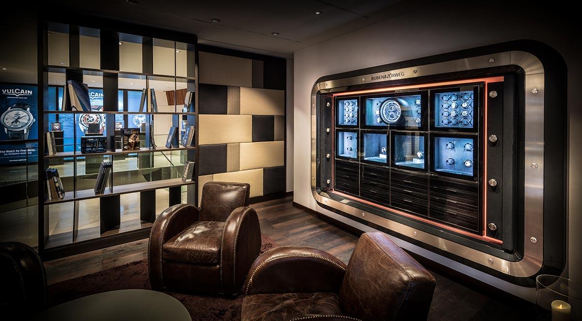 Interior Design For Billionaires By BUBENZORWEG