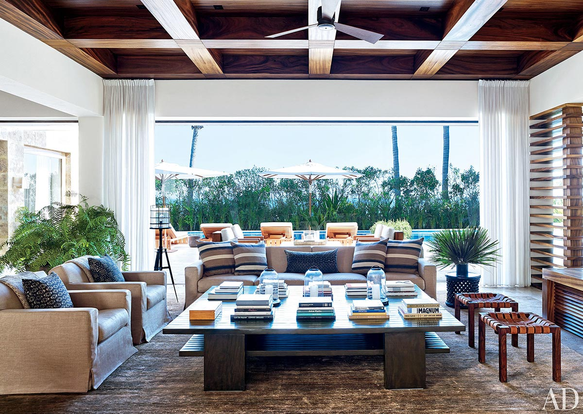 """George Clooney sells his dream home """"Casamigos"""" 5"""