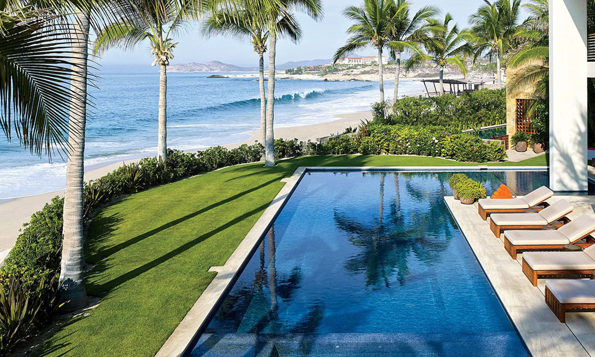 """George Clooney sells his dream home """"Casamigos"""" 1"""