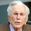 Kirk Douglas is Giving Away $80 Million of his Fortune