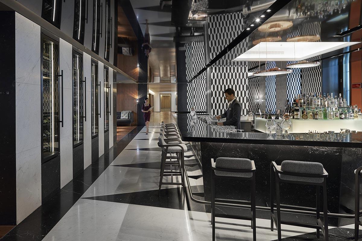 Mandarin Oriental opens first Hotel in Milan 2