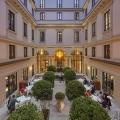 Mandarin Oriental opens first Hotel in Milan
