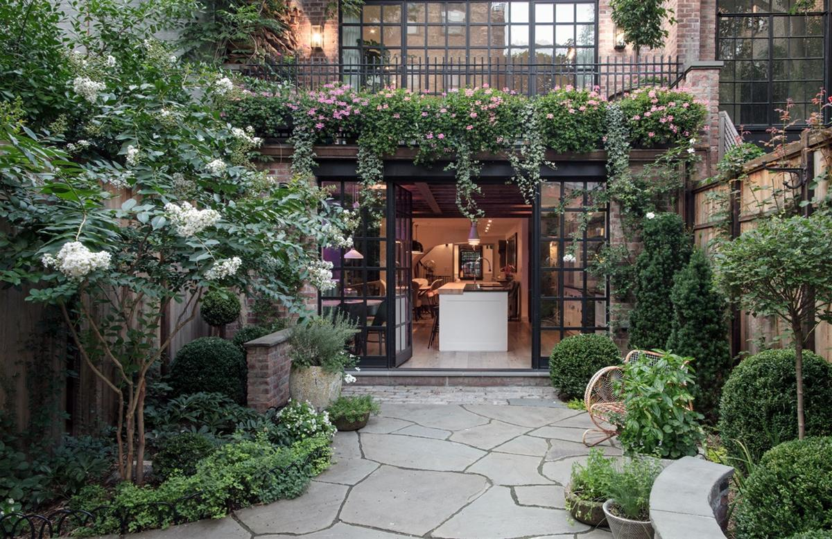 The Great Westvillage Townhouse in New York City 5
