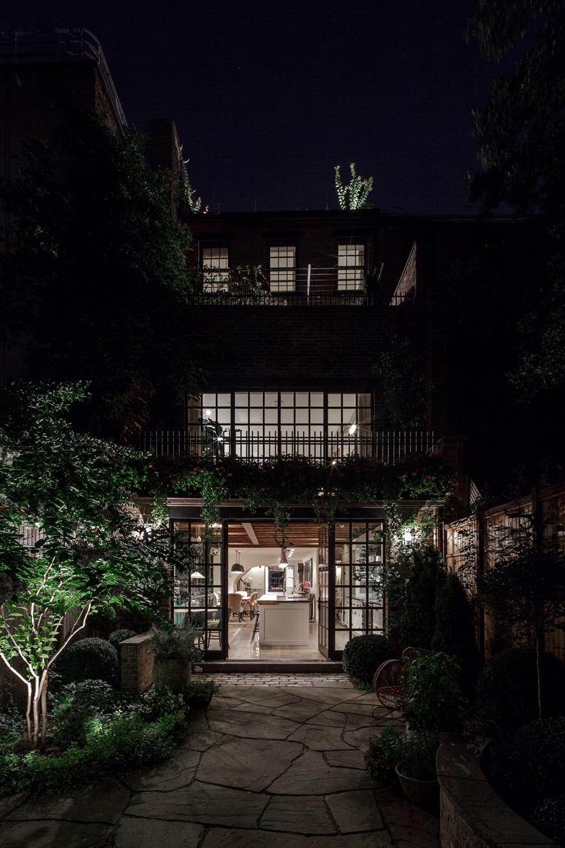 The Great Westvillage Townhouse in New York City 7