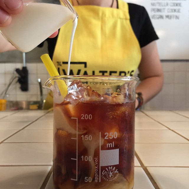 """Breaking Bad""-Café in Istanbul lässt Fan-Herzen höher schlagen 4"