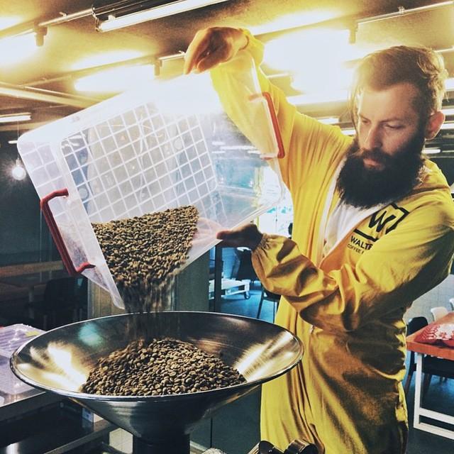 """Breaking Bad""-Café in Istanbul lässt Fan-Herzen höher schlagen 5"