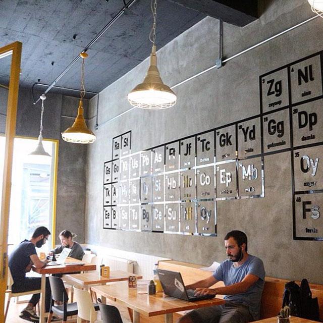 """Breaking Bad""-Café in Istanbul lässt Fan-Herzen höher schlagen 12"