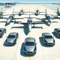 Breitling and Bentley Jet Team Series