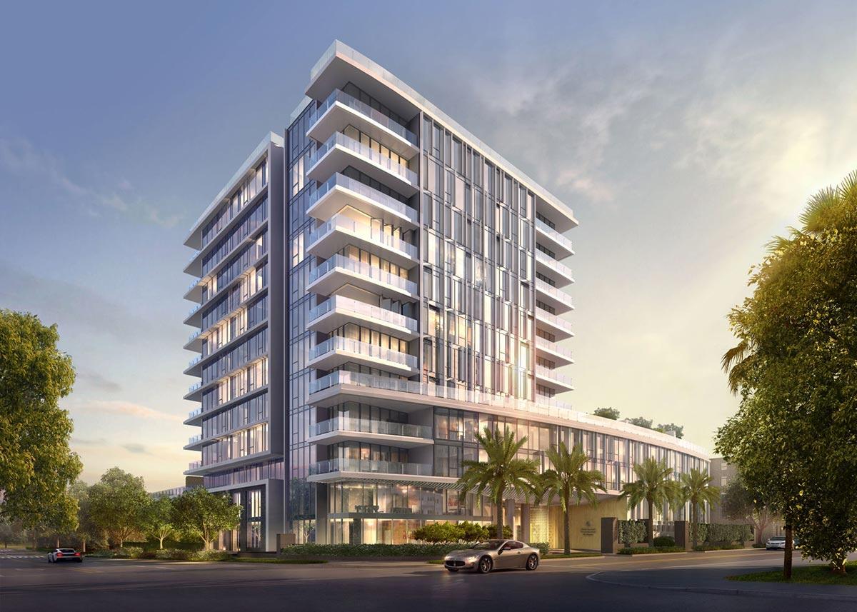 Paparazzi Proof $50 Mio. Penthouse in LA 6