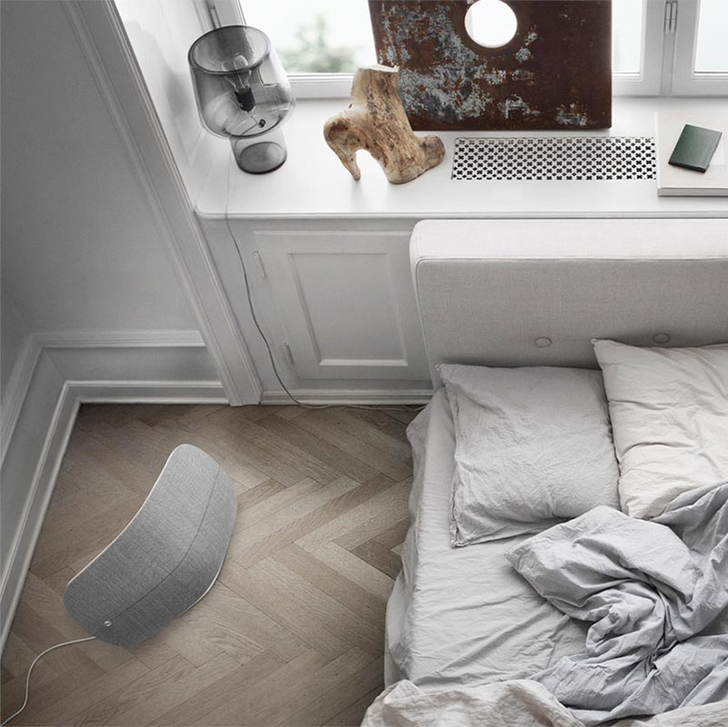 Bang & Olufsen BeoPlay A6 01