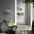 Futuristic: Bang & Olufsen BeoPlay A6