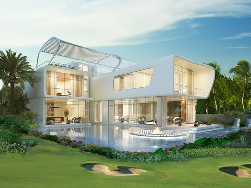 Villas ETTORE 971 01