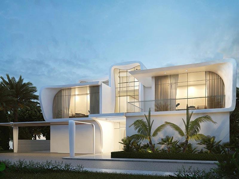 Villas ETTORE 971 03