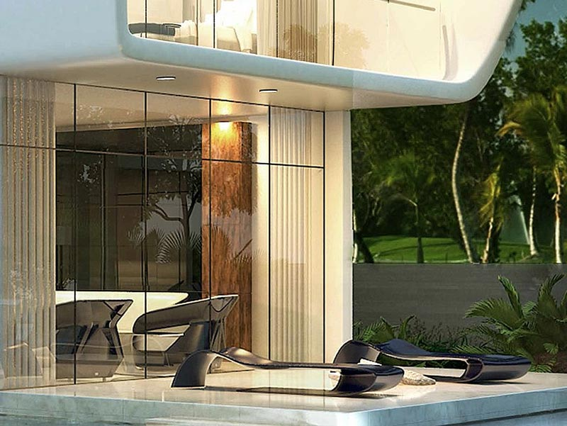 Villas ETTORE 971 04