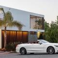 Offener Luxus-Viersitzer: Das Neue S-Klasse Cabriolet
