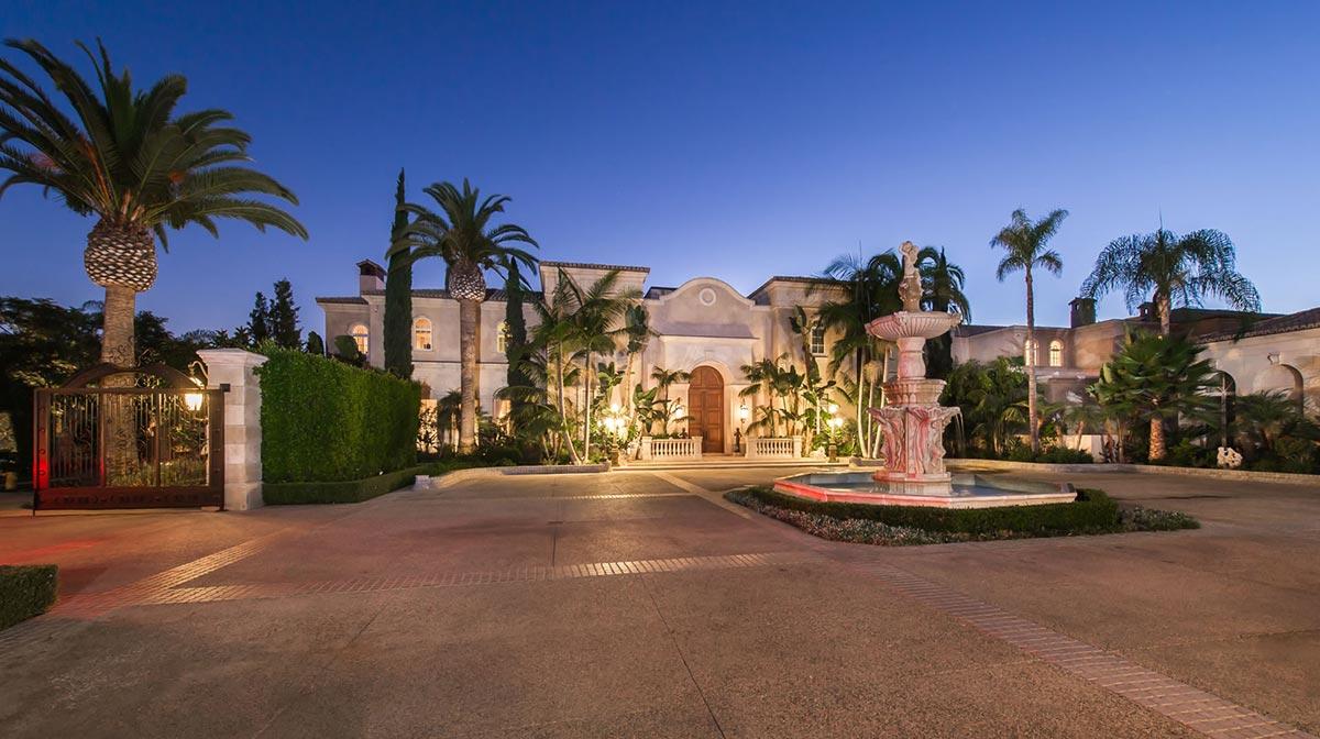 Palazzo Di Amore im Herzen von Beverly Hills 2