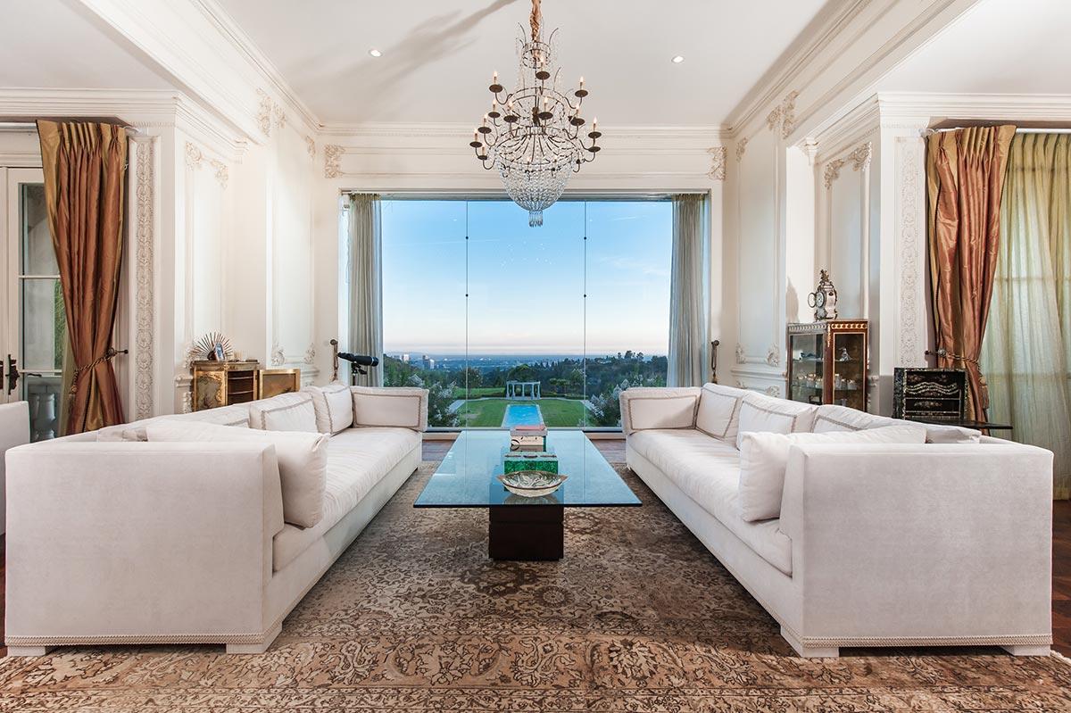 Palazzo Di Amore im Herzen von Beverly Hills 4