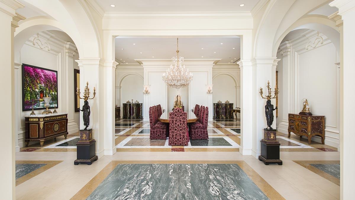 Palazzo Di Amore im Herzen von Beverly Hills 5