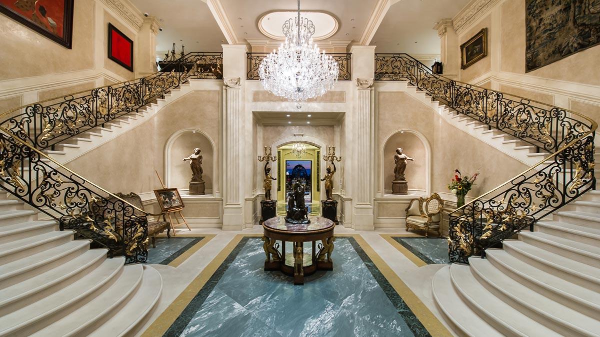 Palazzo Di Amore im Herzen von Beverly Hills 7