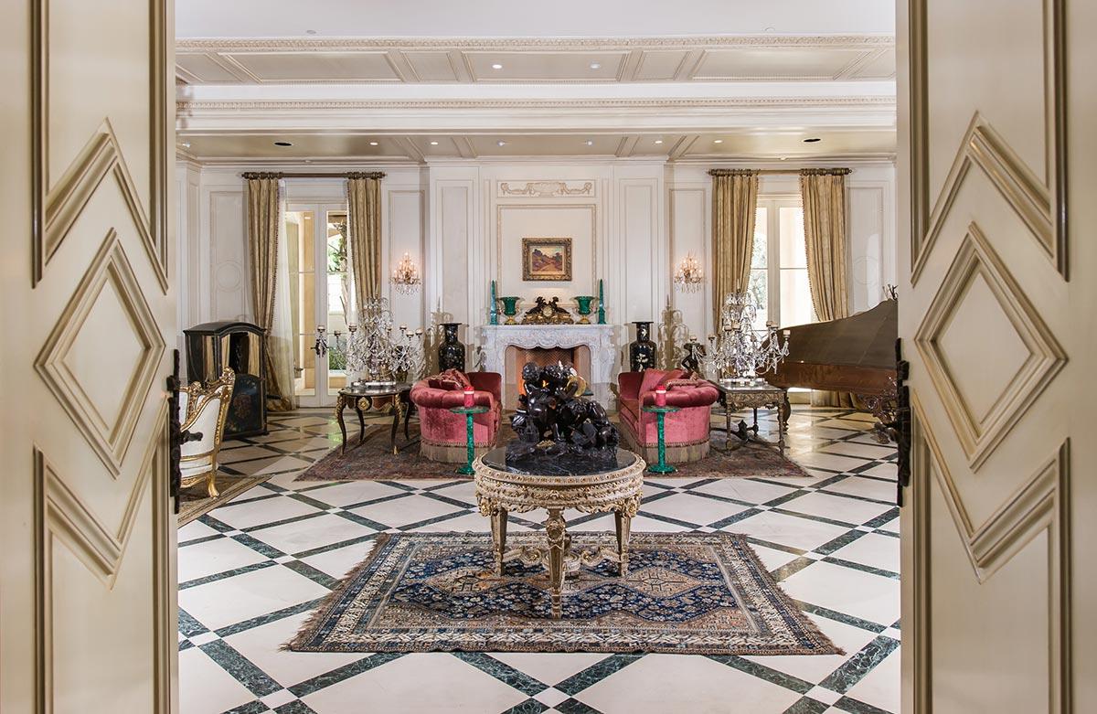 Palazzo Di Amore im Herzen von Beverly Hills 8