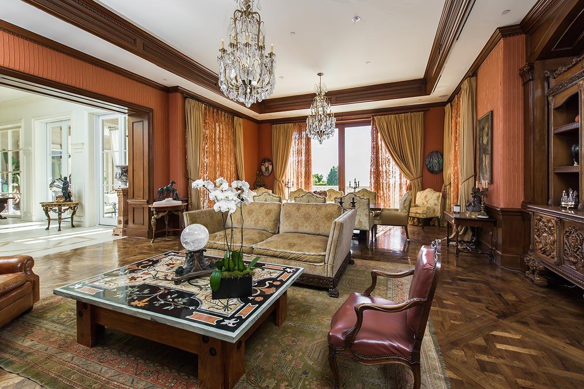 Palazzo Di Amore im Herzen von Beverly Hills 9