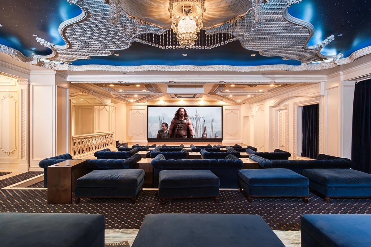 Palazzo Di Amore im Herzen von Beverly Hills 10