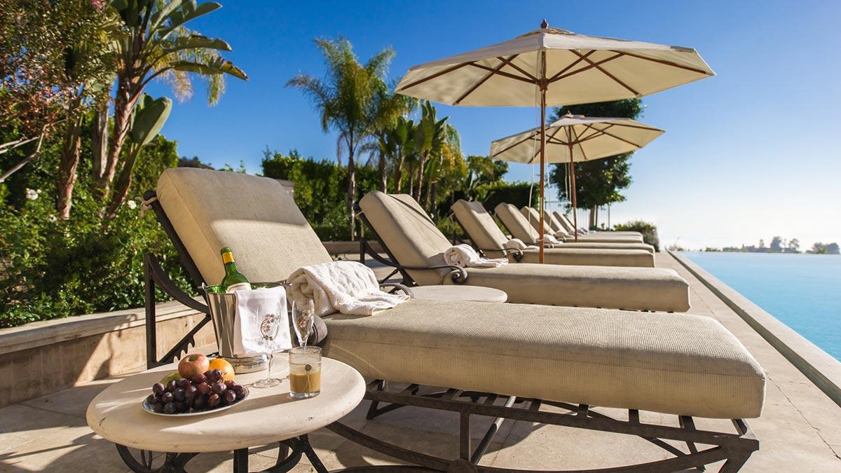 Palazzo Di Amore im Herzen von Beverly Hills 11