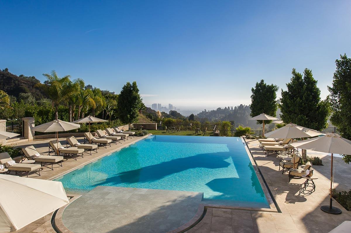 Palazzo Di Amore im Herzen von Beverly Hills 12