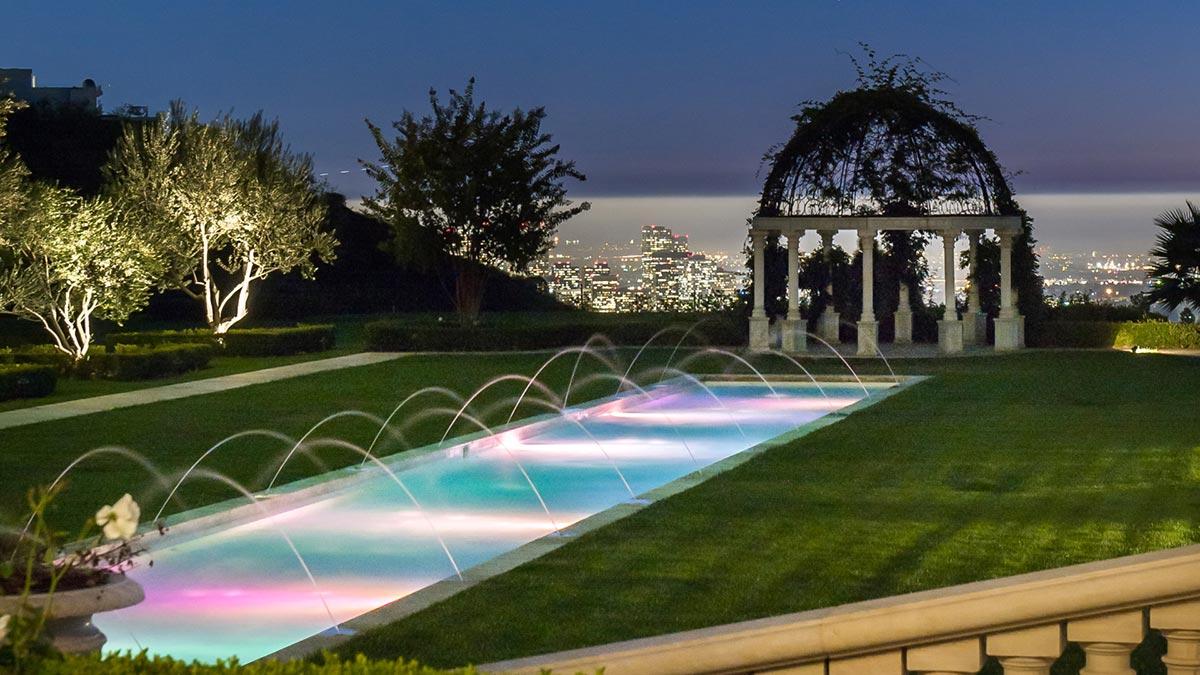Palazzo Di Amore im Herzen von Beverly Hills 14
