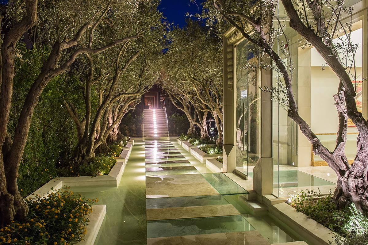 Palazzo Di Amore im Herzen von Beverly Hills 6