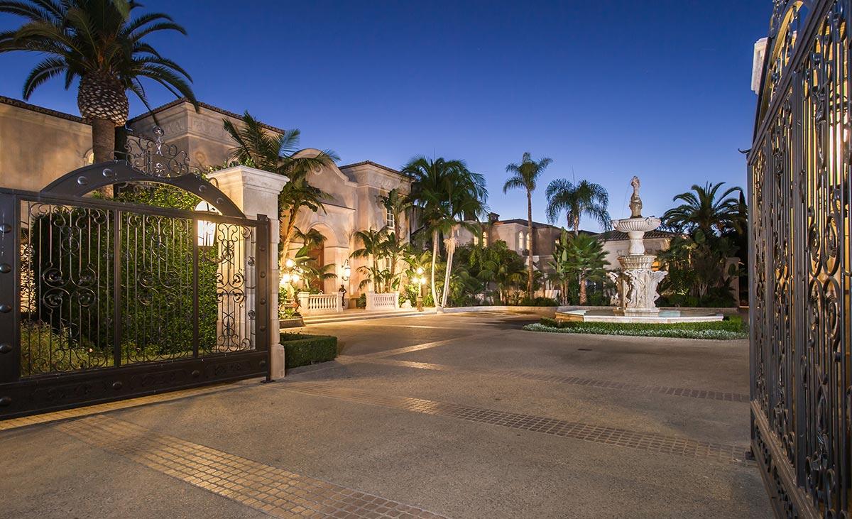Palazzo Di Amore im Herzen von Beverly Hills 1