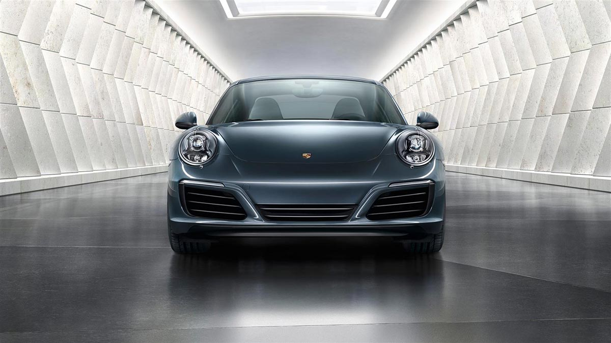 Porsche 911 Carrera 01