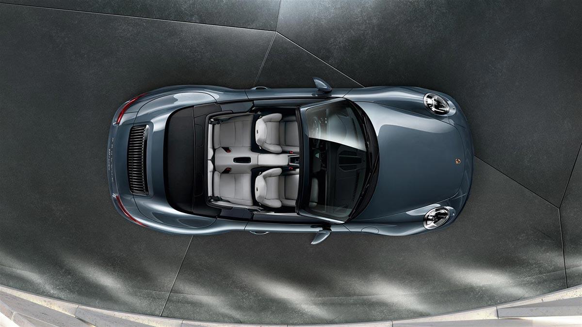 Porsche 911 Carrera 04