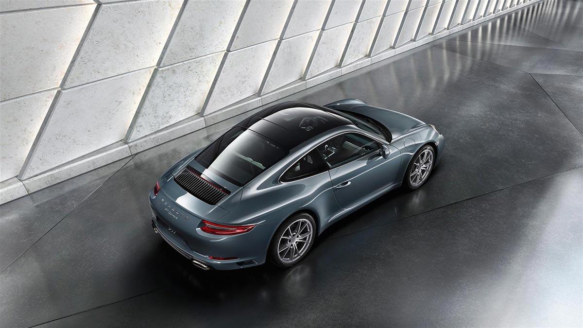 Porsche 911 Carrera 05