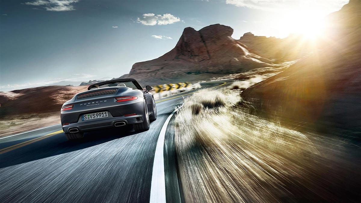 Porsche 911 Carrera 08