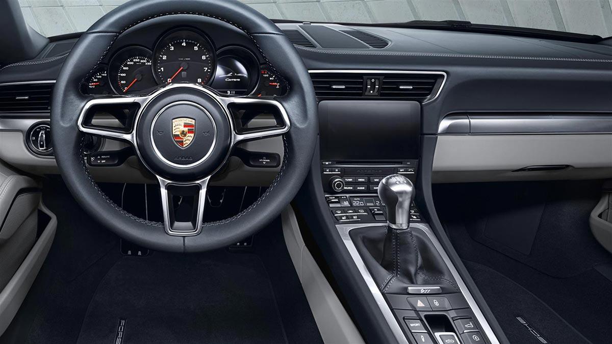 Porsche 911 Carrera 12