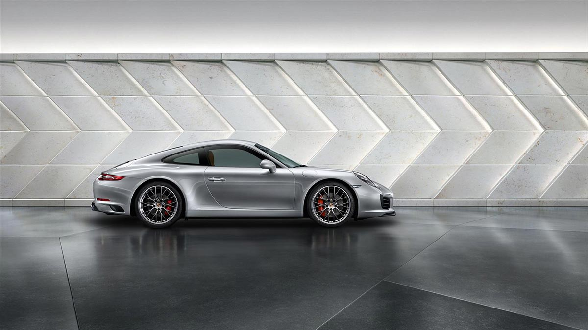 Porsche 911 Carrera S 03