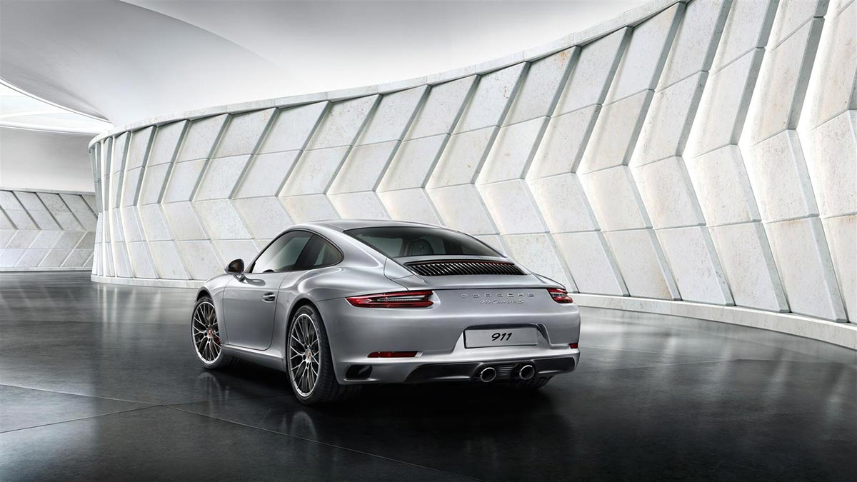 Porsche 911 Carrera S 05