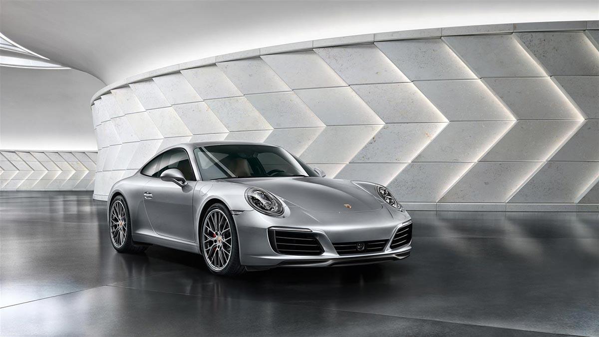 Porsche 911 Carrera S 06