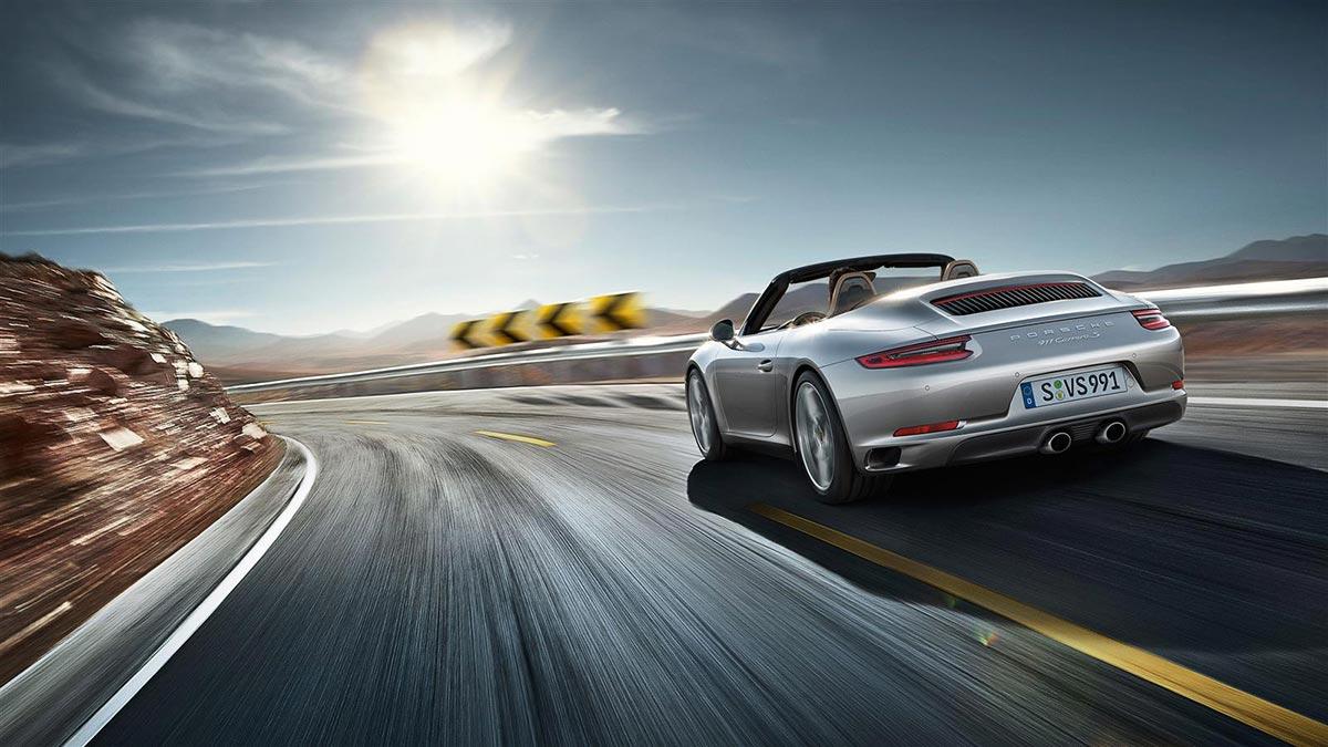 Porsche 911 Carrera S 08