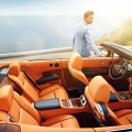 Homage to a life on the Côte d'Azur: The New Rolls-Royce Dawn