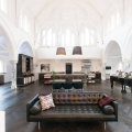 A massive London Church is transformed into a Luxury Home