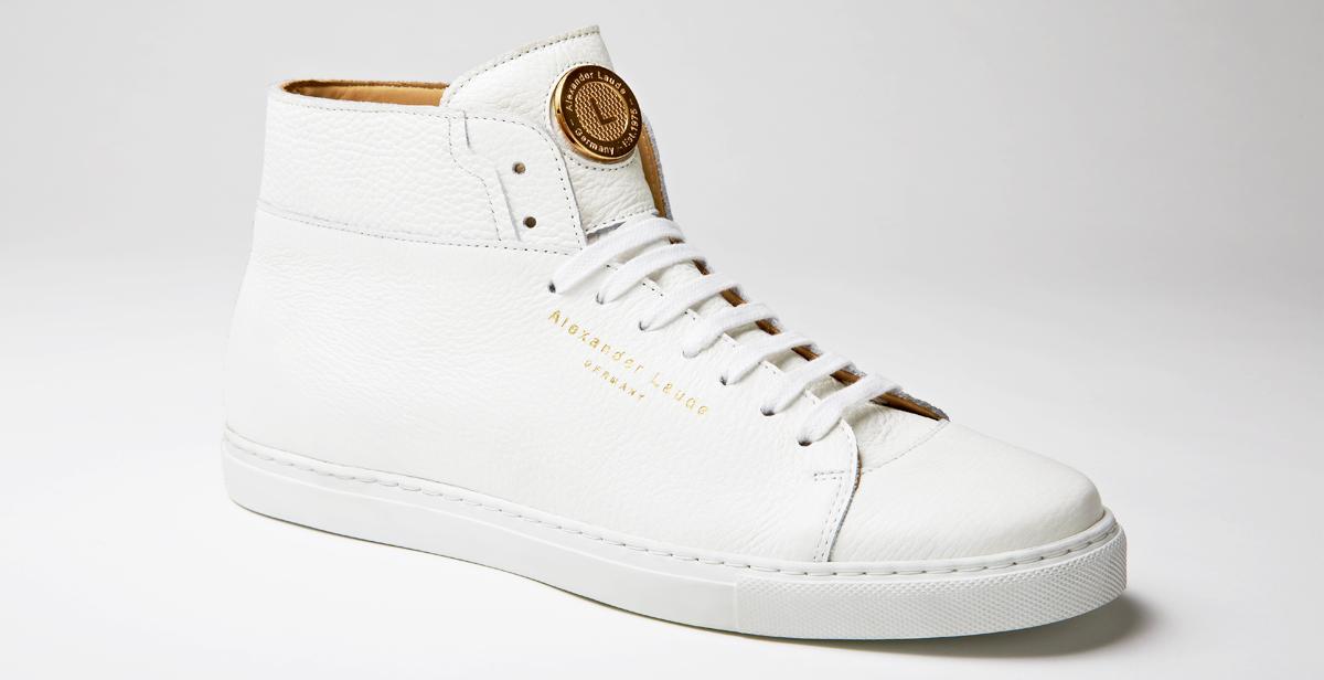 High-Top Sneaker by Alexander Laude 2
